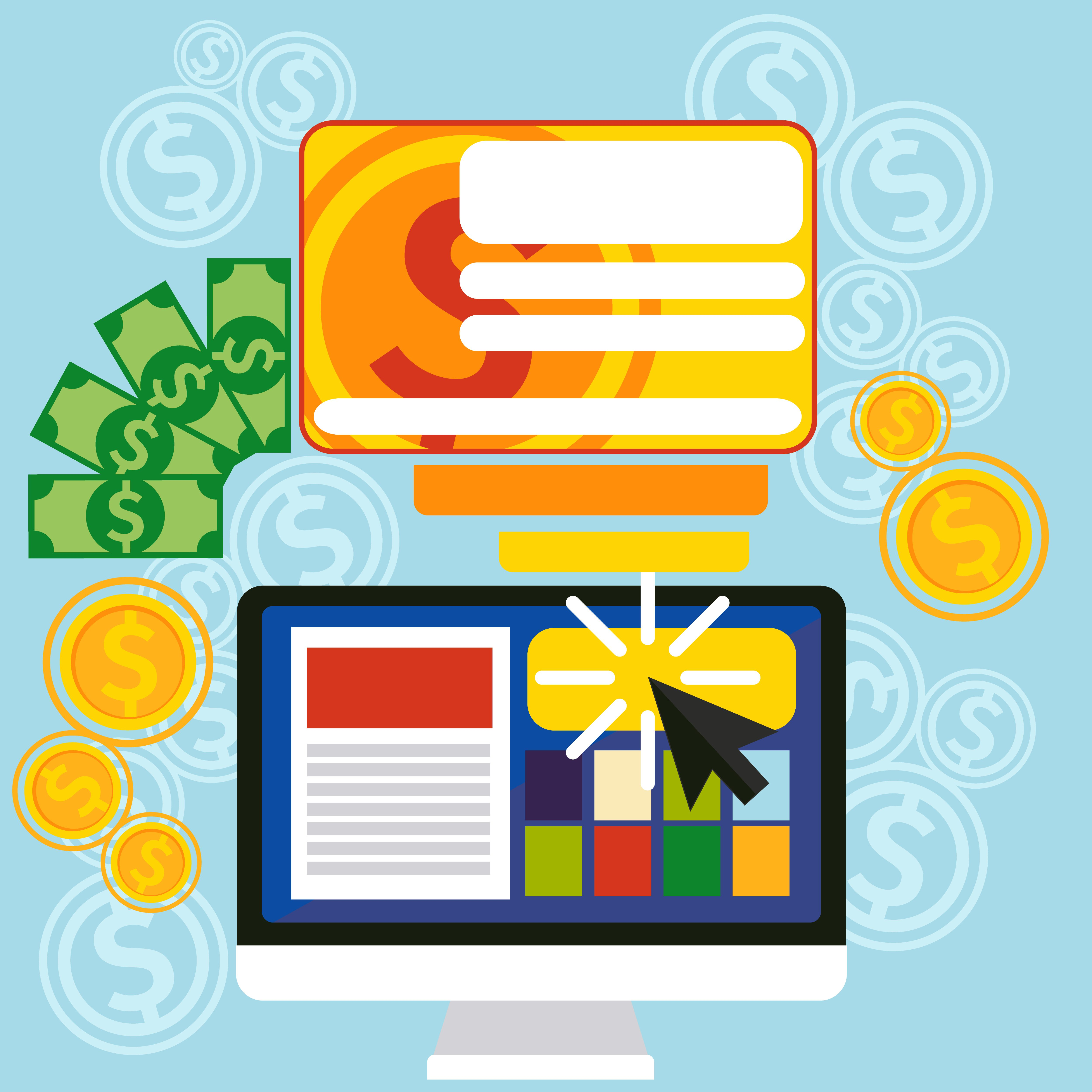 Choosing payment provider for an eCommerce website