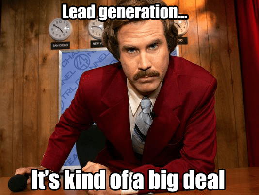 Importance of lead generation