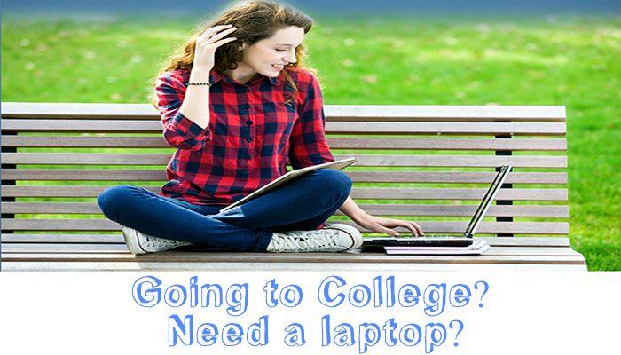 College Laptops