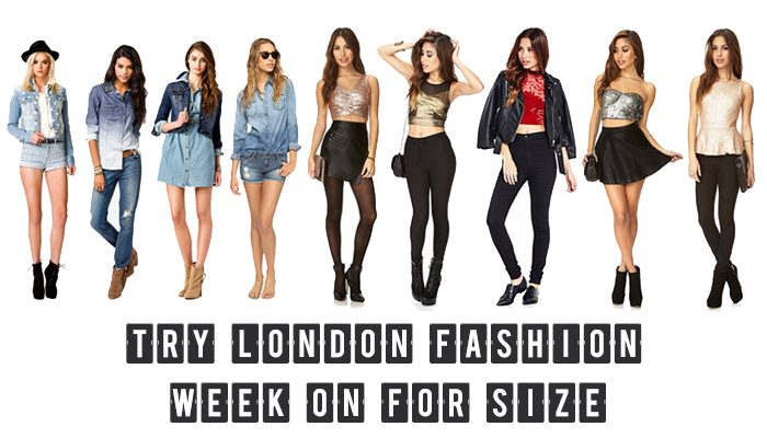 Best Online Shopping Websites: Dresses for London Fashion Week 2016