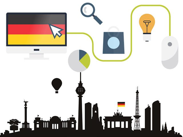 The German eCommerce Landscape
