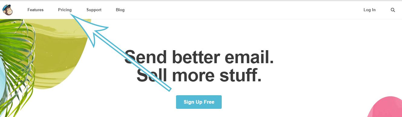 MailChimp Onboarding