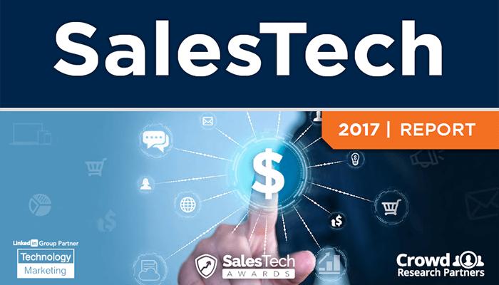 SalesTech Report