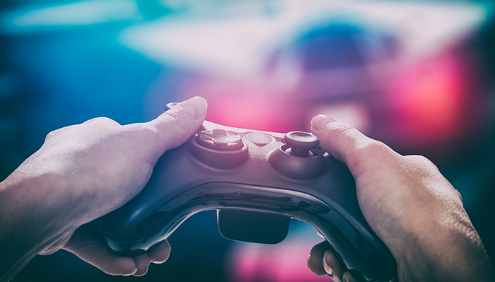 gaming digital