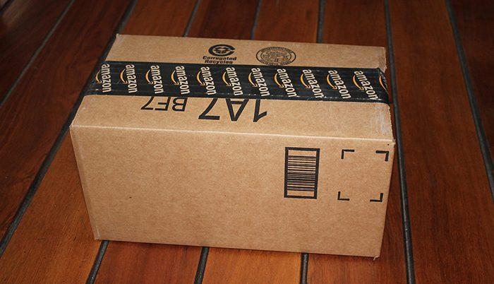 Amazon – the eCommerce Giant