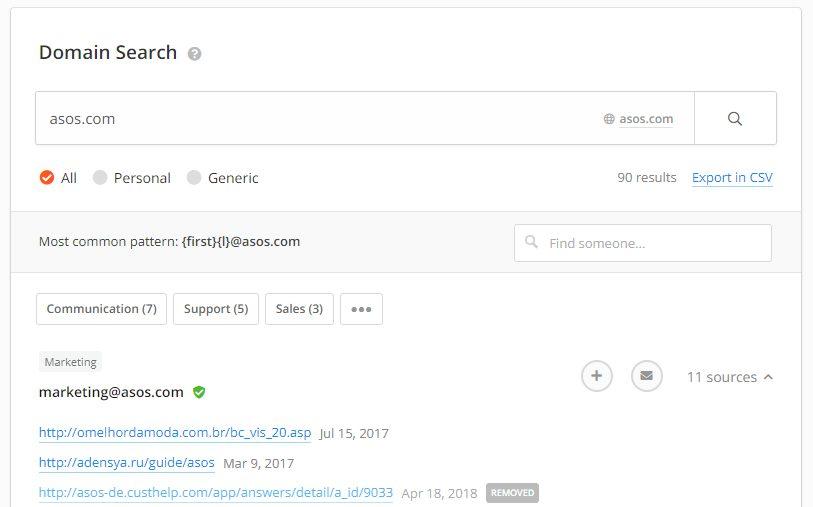 email domain verification