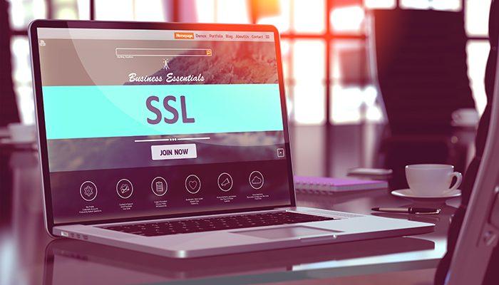 Top 10 SSL/TLS UK Certificate Providers 2019