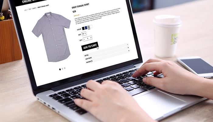 eCommerce Report: UK Internet User Profile