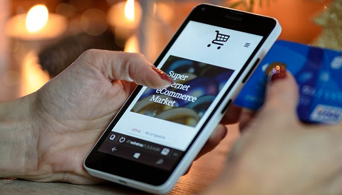 Banks are Winning in the eCommerce Market