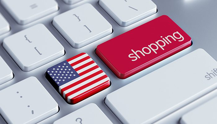 Shopping Online US