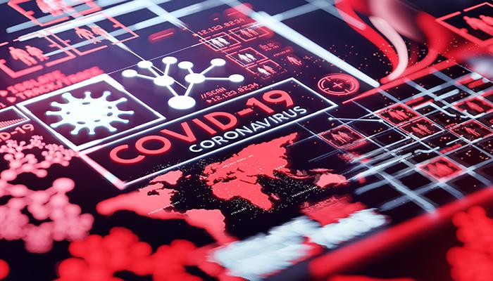Covid-19 effect on global eCommerce