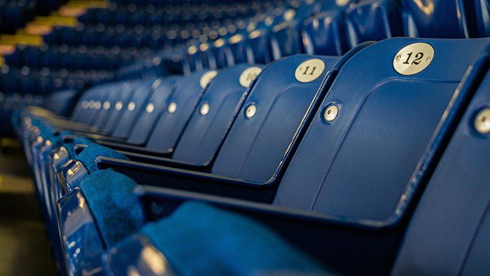 Seating Arena